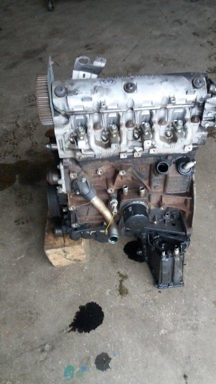 Motor Suzuki Grand Vitara II 1.9 diesel 95kw 129cp