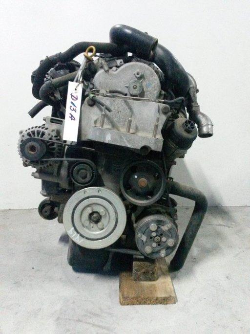 MOTOR SUZUKI SPLASH - 2010 - 1,3CDTI - D13A , Z13DTJ