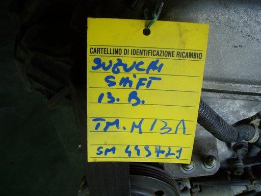 Motor Suzuki Swift 1.3 B