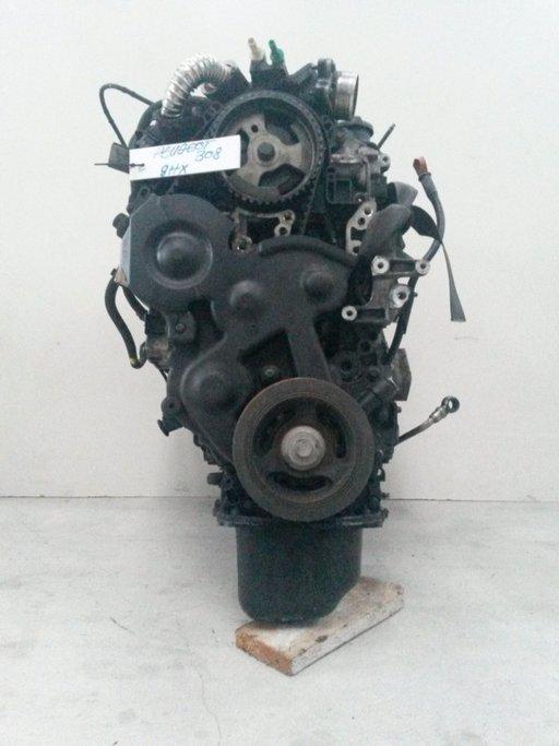 MOTOR SUZUKI SX4 - 2008 - 1,6 DDIS, 9HX