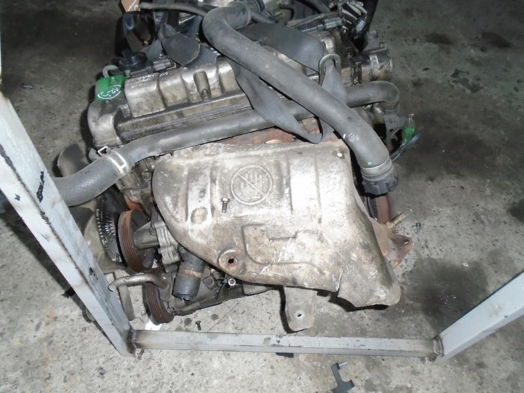 Motor Suzuki Vitara 20 Hdi Benzina 2003 1970947637 2000 2 0 Engine