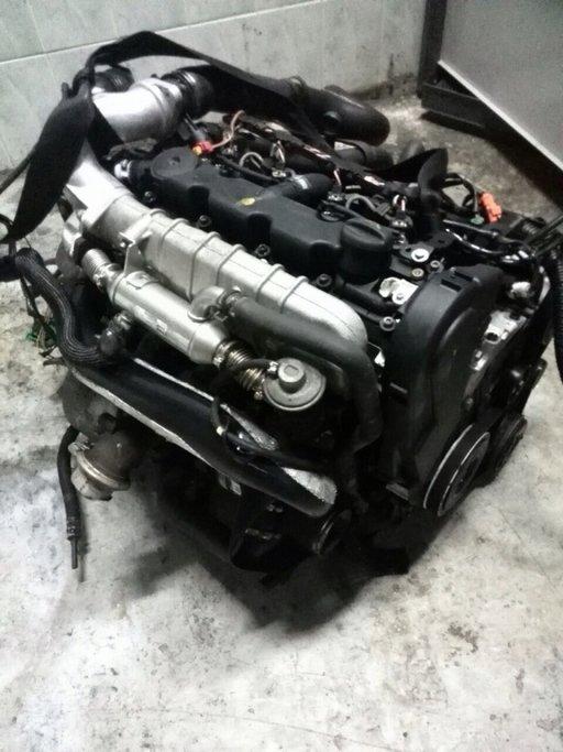 Motor Suzuki Vitara 2.0 hdi cod motor RHZ