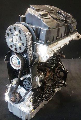 Motor Touran 2.0 tdi 140 cp cod BMM . Skoda Octavia . VW Golf . Passat .