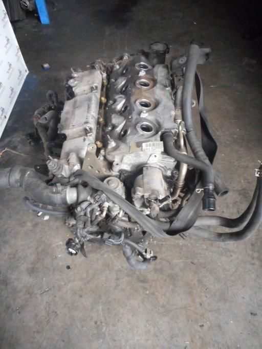 Motor Toyota 2.0 CRD, 1CD