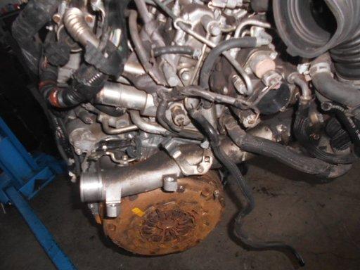 Motor Toyota 2.2 CRD