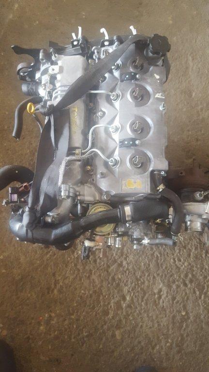 Motor Toyota Avensis 2.0D tip 1CD-FTV