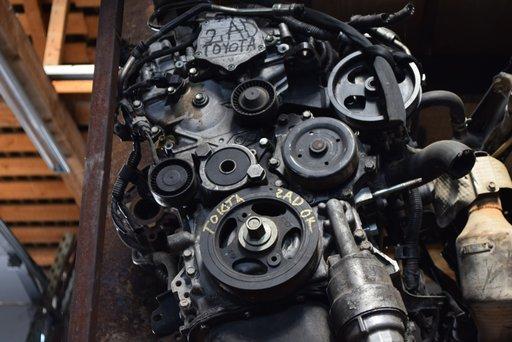 Motor Toyota Avensis 2.2 Diesel 2009