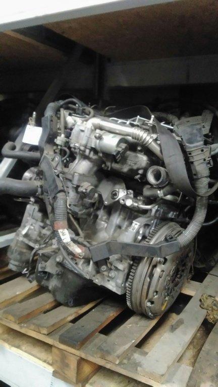 Motor Toyota Rav 4 2.2 D, cod. 2AD FHV 170 CP '2009