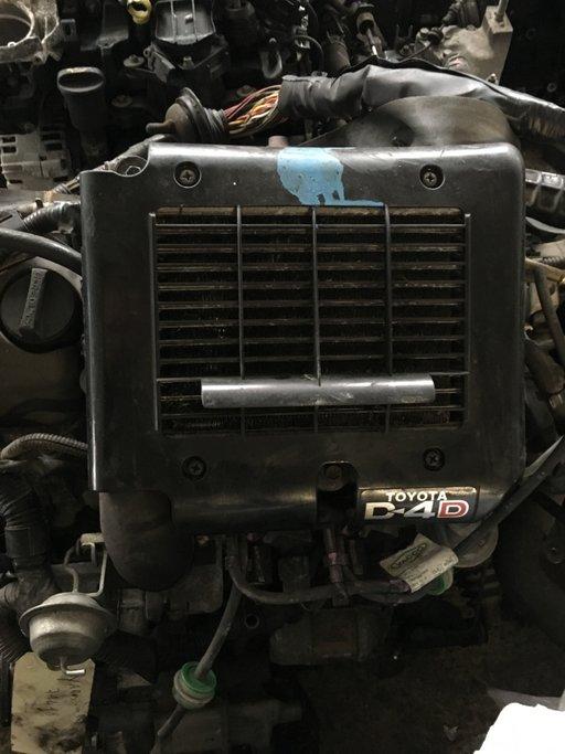 Motor Toyota Yaris 1.4 D4D 1ND P52L an 2005