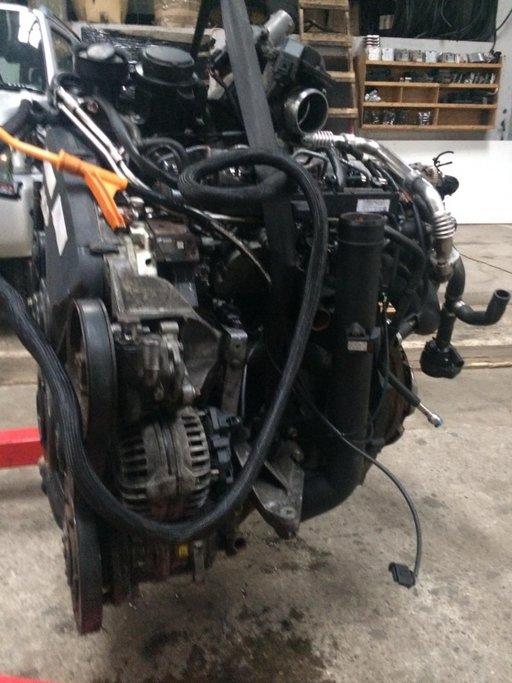 Motor Volkswagen Crafter, 2.5 TDI, 109cp, cod moto