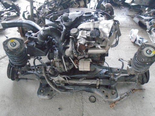 Motor Volkswagen Polo 1.4 TDI BMS 80 cp din 2009 fara anexe