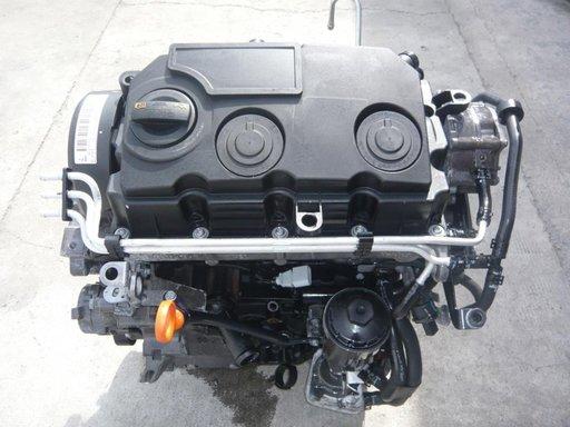 Motor - Volkswagen ( VW ) Golf 5-Variant Diesel BL
