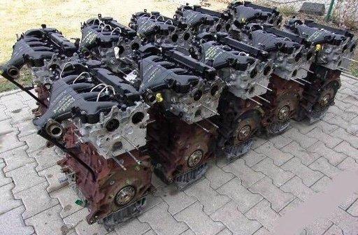 Motor Volvo S60