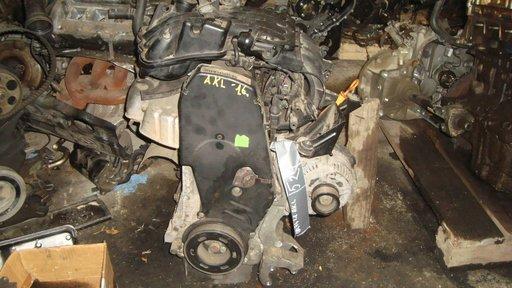 Motor Vw 1.6 benzina cod motor AKL