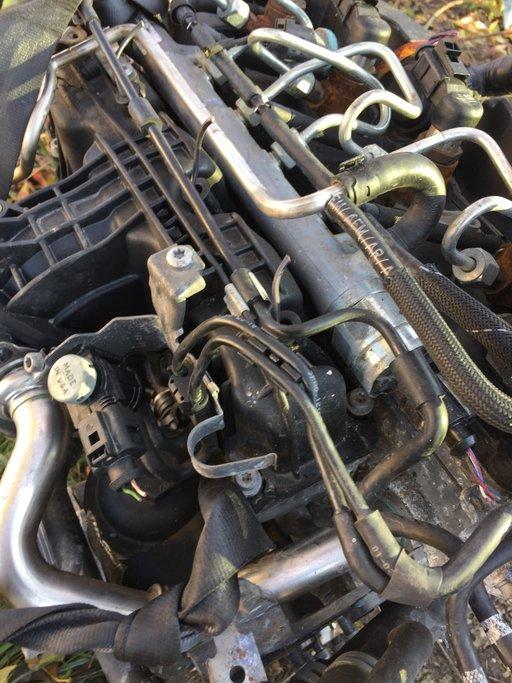 Motor vw 1.6 tdi chiuloasa injectoare cutie de viteze ambreiaj