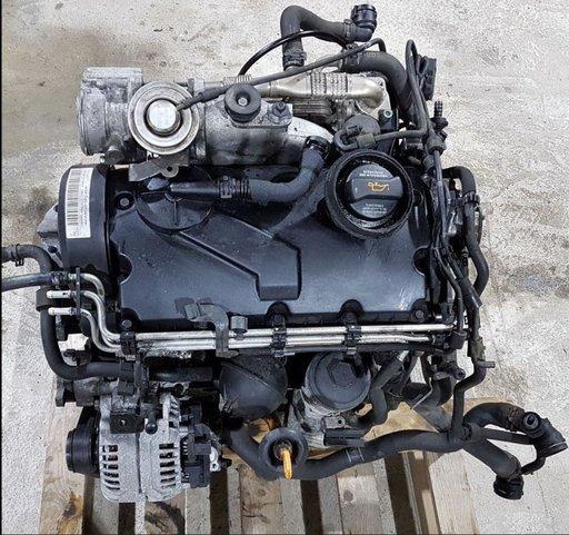 Motor VW Audi Skoda Seat 1.9 TDI cod BXE
