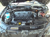 Motor VW-Audi tip CFFB in perfecta stare - 15.000 km