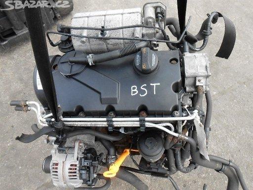 Motor VW Caddy 2,0 SDI 2008