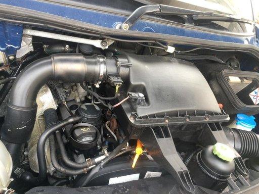 Motor VW Crafter 2.5 TDI BJK 109cp an 2008