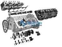 Motor VW Golf 4/Bora/Passat 2.3 Benzina AGZ - 071103011D