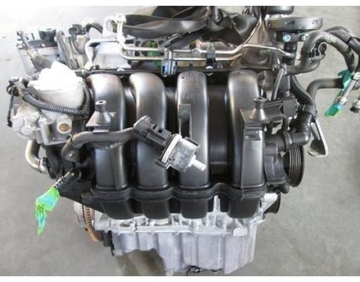 Motor VW Golf 5 1.6 FSI BAG