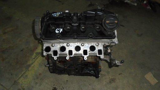 Motor VW Golf 6 1.6tdi, cod motor CAY, 105cp, Euro 5