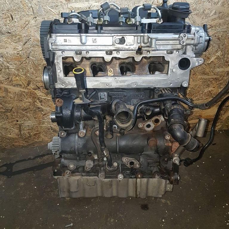 motor vw golf 7 2.0 tdi euro 6 crlb 150 cai 3000 km - #217480466
