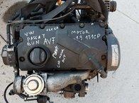Motor VW Passat 1.9 131 CP Diesel An 2003 Cod Motor AVF