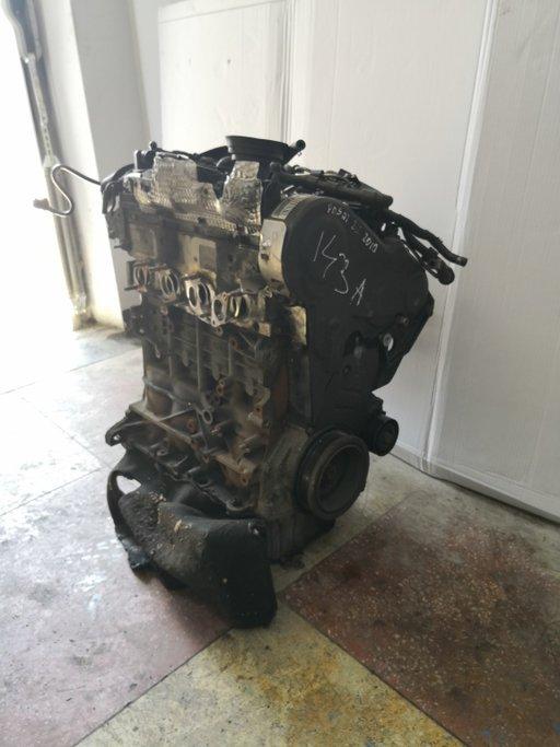 Motor VW Passat 2.0 TDI 2010 CBAB