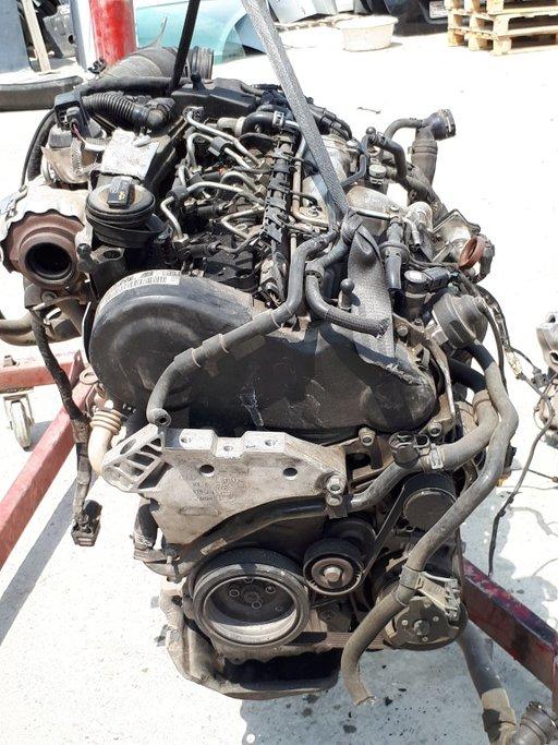 Motor vw passat golf 6 audi seat cod motor CBD