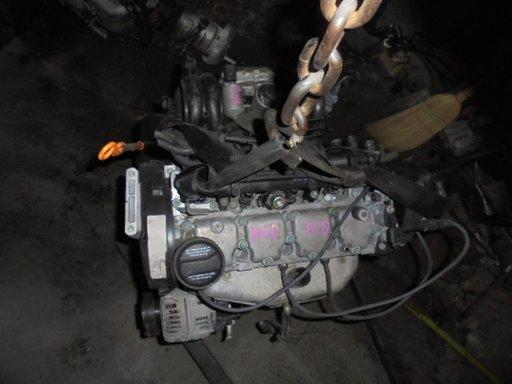 Motor VW polo 1,4 mpi din 2000; seat ibiza 1.4 cod