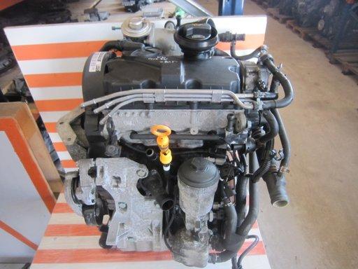 Motor VW Polo 1.4tdi cod BAY an 2001 - 2005