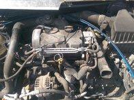 Motor VW polo 9N3 1.4 Tdi cod BNM