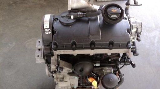 Motor Vw Sharan 1 9 Tdi Asz 130 De Cai