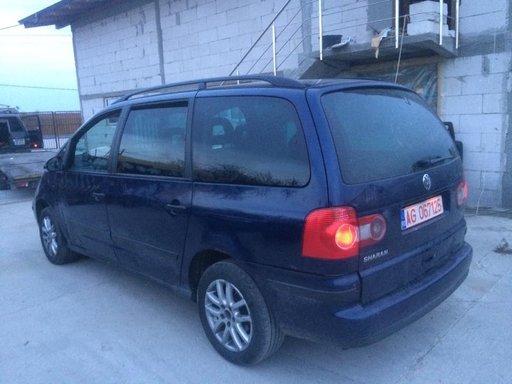 Motor VW Sharan 1.9 TDI ASZ an 2005