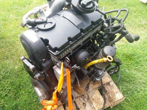 Motor VW Sharan 1,9 TDI
