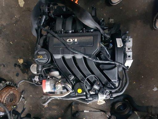 Motor VW Sharan Golf 5 Audi A3 Seat 1.6 benzina tip BGU