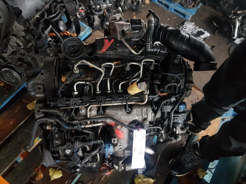 Motor VW Skoda Audi Passat , Golf , Tiguan 2.0 CBAB euro 5