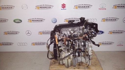 Motor VW Touareg 2.5 tdi tip-BAC