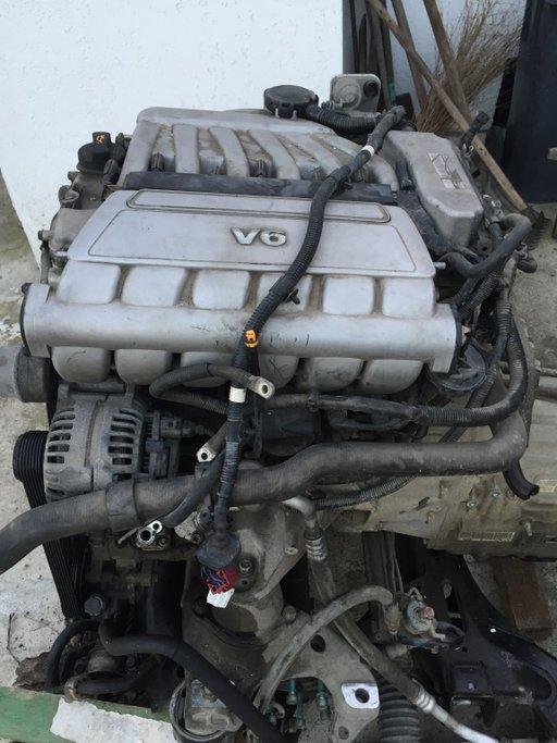 Motor VW Touareg 3.2 V6