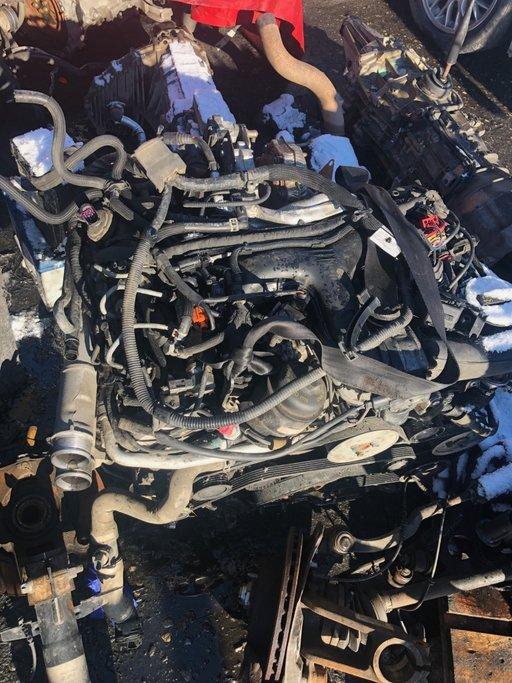 Motor VW Touareg 7P an 2013 cod CRCA 245cp 160.000