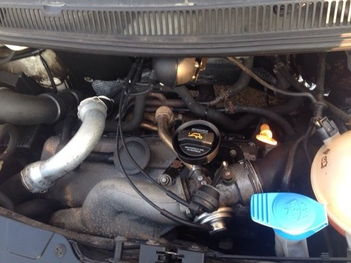 motor complet vw t5 - pieseauto.ro