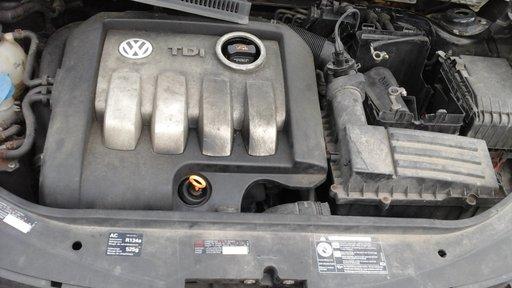 Motor VwGolf 5 plus 1.9 BRU