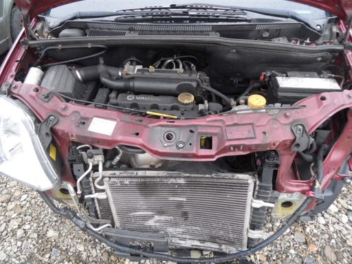 Motor z16 SE,8 VALVE,OPEL MERIVA,ASTRA G,COMBO