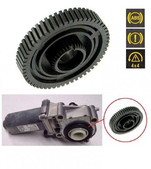 Motoras/actuator cutie transfer BMW X3 X5 ATC400/A