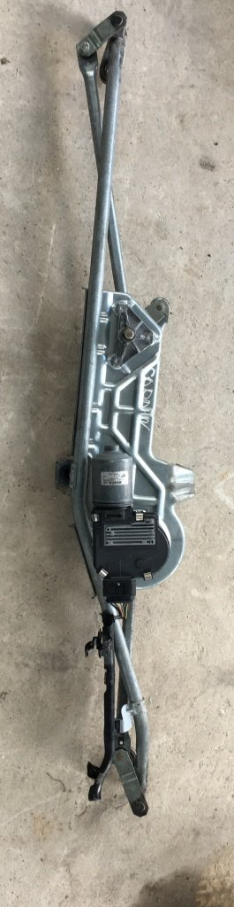 Motoras ansamblu stergatoare VW Sharan Ford Galaxy Seat Alhambra 7M3955119A 7M3 955 119 A 0390241803