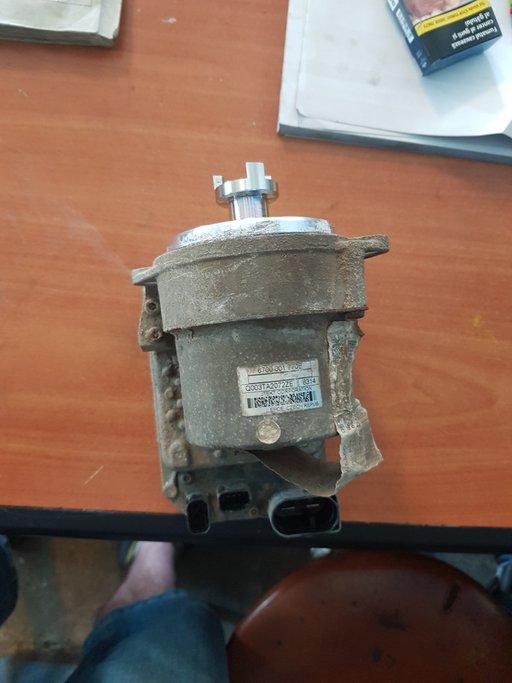 Motoras caseta de directie peugeot 207 an 2007 1.4 turbo