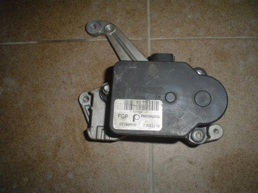 Motoras clapeta admisie 1.9 cdti