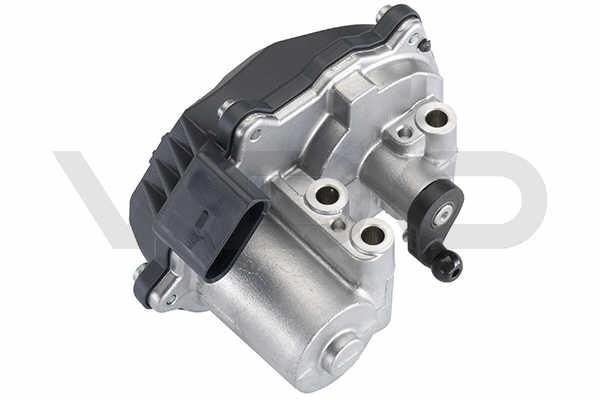Motoras Clapeta Galerie Admisie 2.0 TDI 03L 1