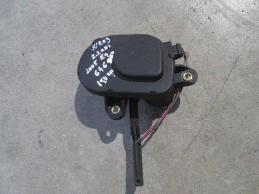 Motoras clapete galerie admisie A6111500494 Merced